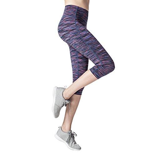 Activewear Crop Pants - 5