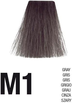 Tintura de crema postquam Linea Essential Color M1 Plata ...