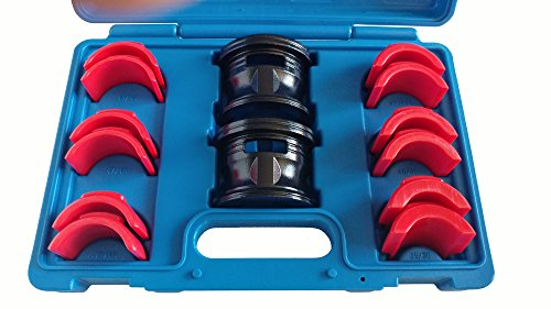 Universal Fork Seal Driver Tool Kit 35mm 36mm 40mm 41mm 42mm 43mm 45mm 46mm 47mm 48mm 49mm 50mm 36mm Fork
