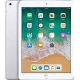 """Apple iPad Tablet 9.7"""",  Wi-Fi, 128GB, iOS, Gümüş"""