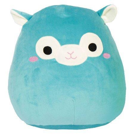 Alpaca Toys (Kellytoy Squishmallow 8