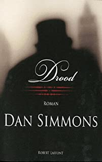 Drood, Simmons, Dan