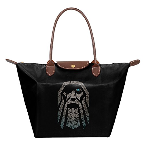 vikings-ragnar-lothbrok-tv-show-shoulder-handbag-tote-bag