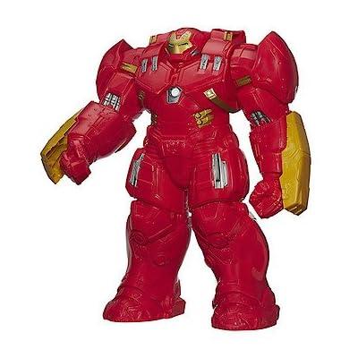 Avengers B1885eu40 - Figurine Cinéma - Iron Man Armure Hulkbuster - 45 Cm