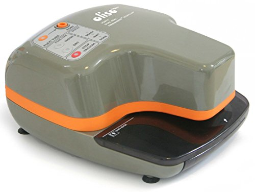 Oliso Pro VS97A Outdoor Smart Vacuum Sealer, Green