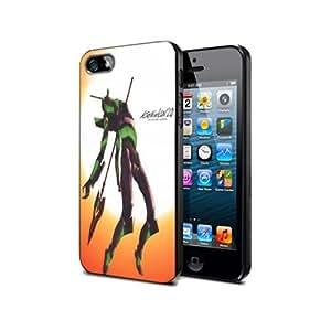 Ev203 Neon Genesis Evangelion 2.22 Cartoon Silicone Cover Case Ipad Air @Power9shop