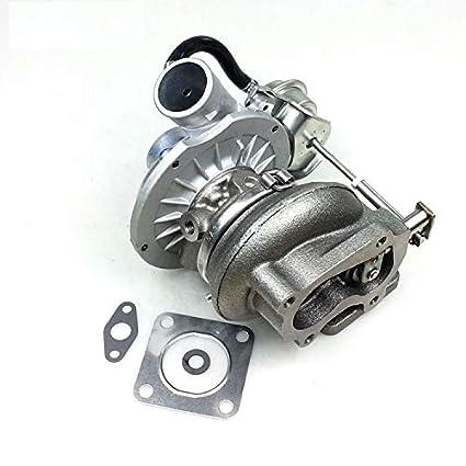 GOWE Turbocompresor para Vicc RHF5 VI95 para Opel Frontera Monterey Turbo turbocompresor