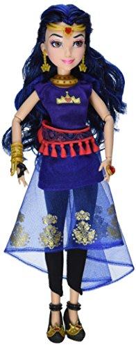 Disney Descendants Villain Genie Chic Evie Doll