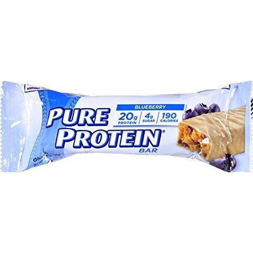 pure protein yogurt bars - 4
