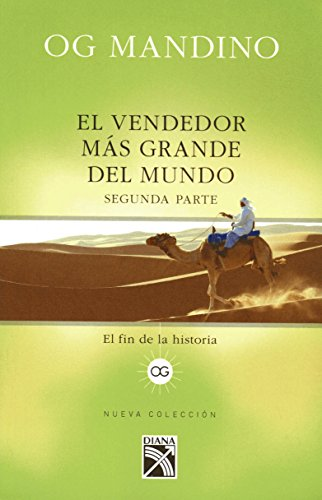 Descargar Libro Vendedor Mas Grande Del Mundo Ii / The Greatest Salesman In The World Ii : Es Una Revelacion Que Permanecer Og Mandino