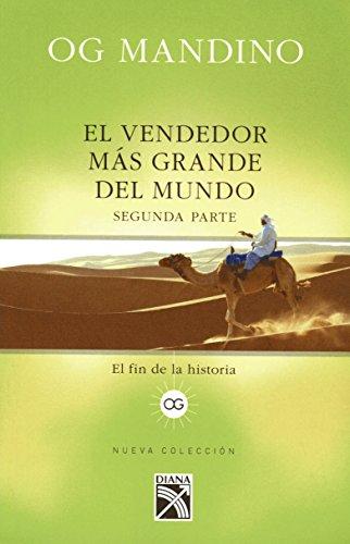 Vendedor más grande del mundo II (edición tradicional) / The Greatest Salesman in the World II (traditional edition) (Spanish Edition)