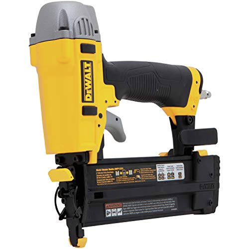 DEWALT Brad Nailer Kit