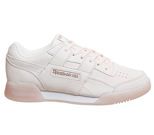 Pale o Rose Mode W Reebok Baskets Pink Exclusive Gold Plus Homme cY5SqqOW