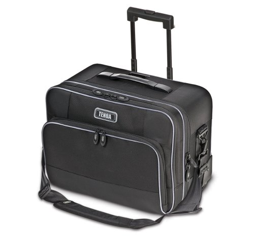 Tenba Roadie Rolling Small Photo Case