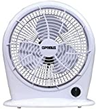 Best Optimus Energy Saving Heaters - Optimus - 10In Stylish Personal Fan Review