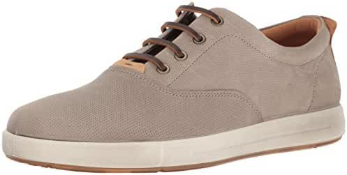 ECCO Men's Retro Sneaker