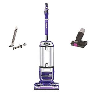 Shark Navigator 2-in-1 Powered Lift-Away and Upright Vacuum, Purple | NV586