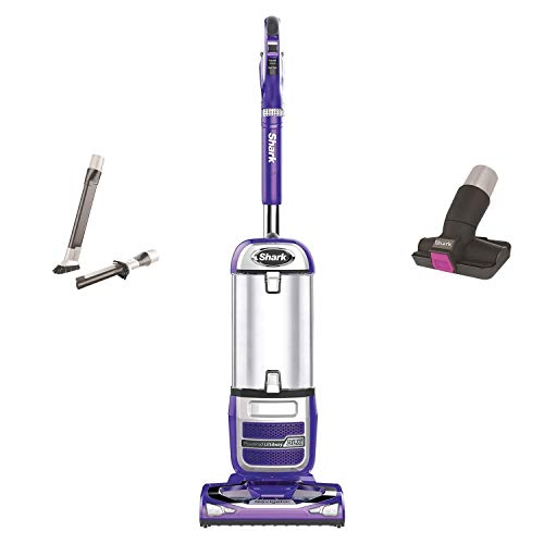 Shark Navigator Powered Lift-Away Upright Vacuum (Renewed)