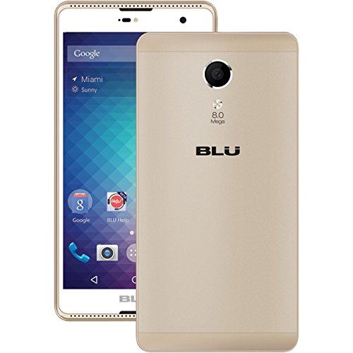 BLU Products Grand Smartphone G030UGOLD