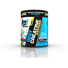 BPI Sports -Creatine Defined Lean Muscle Hardening Agent, Sour Candy, 10.58 Ounce,