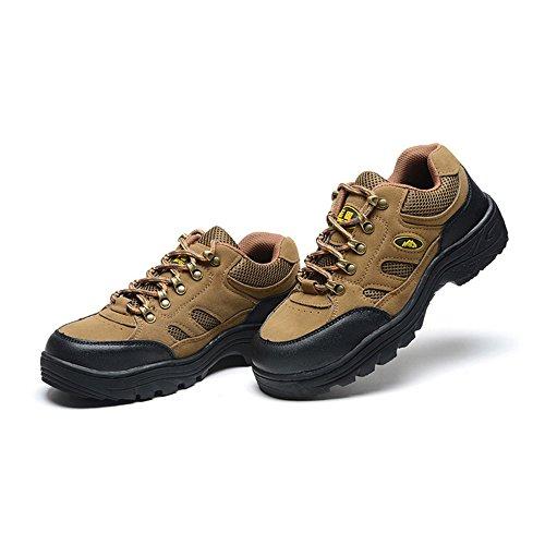 Et Escalade Chocs Résistant La À Chaussures 035 Aux Sécurité Pénétration De wq41wY