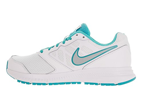 Downshifter Zapatillas Mujer Silver Blue 6 White Metallic para MSL Nike Gmm 1d4qH1