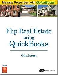 Flip Real Estate using QuickBooks