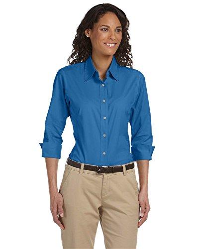 Devon & Jones - Camisas - para mujer azul (french)