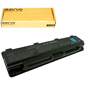 Amazon.com: Bavvo Battery for Toshiba Satellite P875-S7200