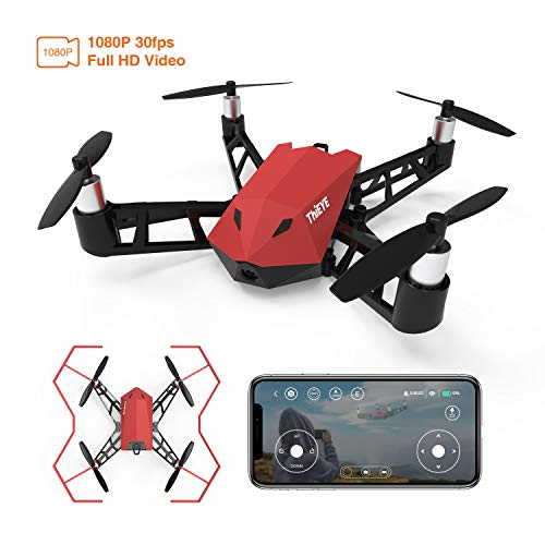 Mini Drone with 1080P Camera, THiEYE Dr.X Full HD RC...