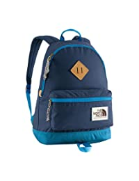 The North Face Youth Sprout Backpack - cosmic blue/blue aster, one size