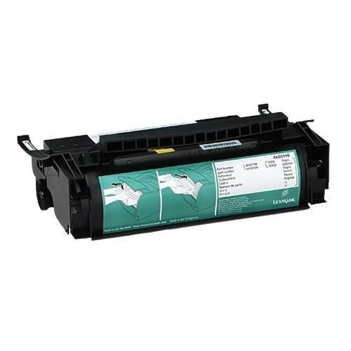 (Lexmark Printing Cartridge, 10,000 Page Yield, Black (4K00199))