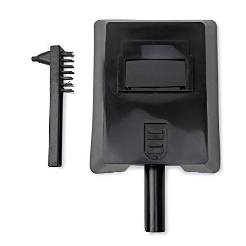 XtremepowerUS 160 AMP Arc Welder Welding Machine With Accessories by XtremepowerUS (Image #4)