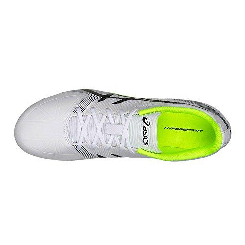Asics Iper Sprint Corsa A Sei Acuta - Ss18 Bianco
