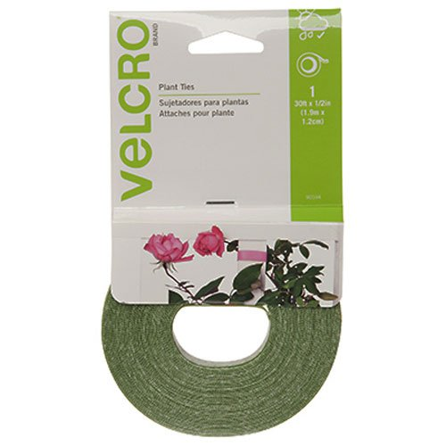 1/2x30 Plant Tie Velcro (Velcro Plant Ties)
