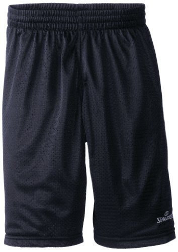 Spalding Big Boys' Mesh Short, Dark Navy Old, - Blue Shorts Old Navy