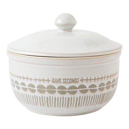Hallmark Home Coordinating Glazed Stoneware,