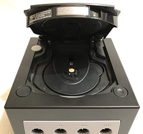 Nintendo Gamecube System Console - Jet Black (Renewed) by Nintendo (Image #7)