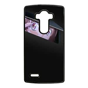 LG G4 Phone case Black Mirai Nikki TRPP4489315
