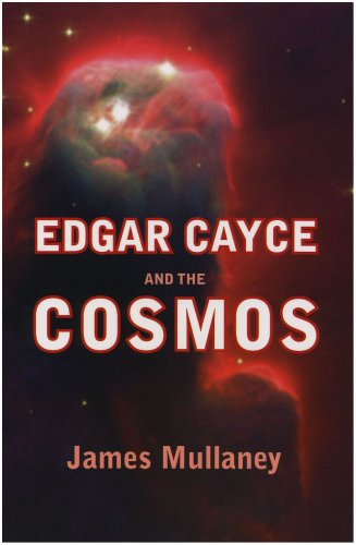 Edgar Cayce and the Cosmos PDF