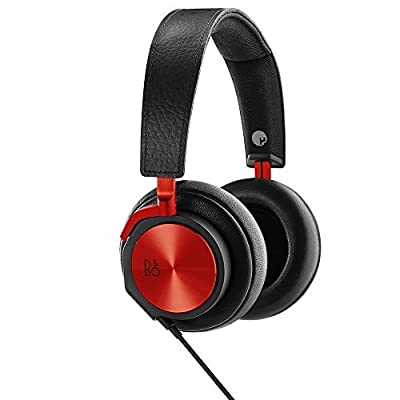 Bang & Olufsen BeoPlay H6 DJ Khaled Headphones with Zorro Sounds Wire Holder