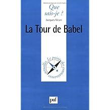 Tour de Babel (La)