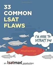 33 Common LSAT Flaws