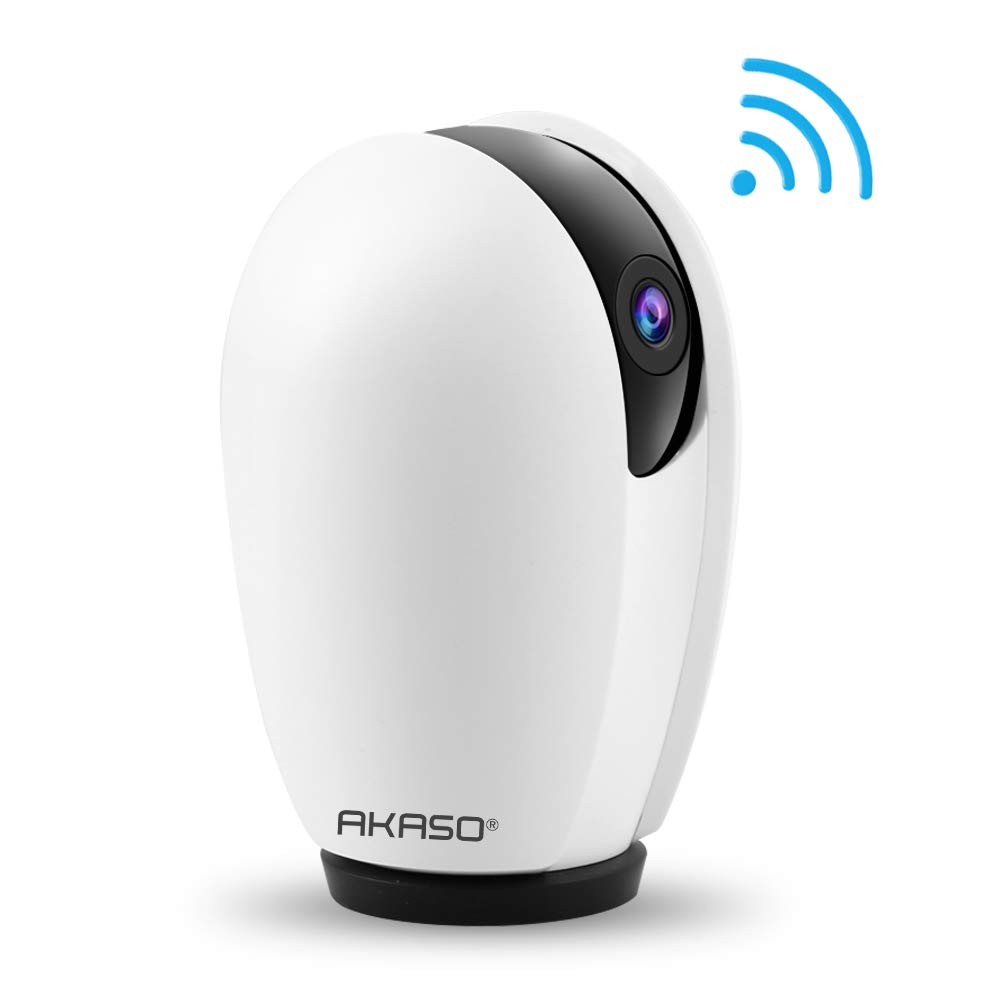 AKASO IP Dome Camera 1080P WiFi