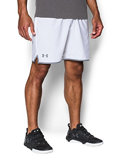 "Under Armour Men's Qualifier 9"" Woven Shorts"