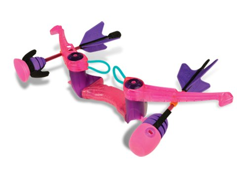 zing air z curve bow - 6