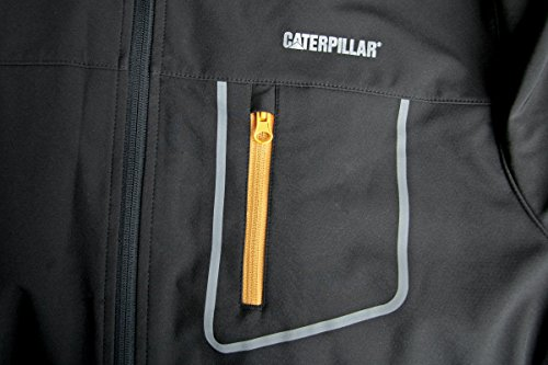 Softshell Caterpillar Da 1313093 Nero Cat nbsp;016 Giacca nbsp;3xl nbsp;– Capstone Uomo nbsp;– R5wpA5q