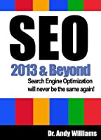 SEO 2013 & Beyond Front Cover