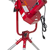 Heater Sports Pro Curve Pitching Machine with