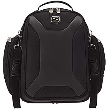 Amazon.com: VUZ Moto Expandable Motorcycle Tail Bag ...